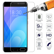 HD Ультра тонкое стекло для экрана для Meizu Note 9 16S 16th Plus M6 M5 Note U20 U10 6S M5C M5S X8 полное покрытие прозрачная защита экрана