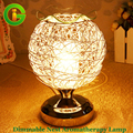 Dimmable Aromatherapy Nest lamp diffuser LED Night Light air Aroma Diffuser ,Air Purifier, festival gift,decoration