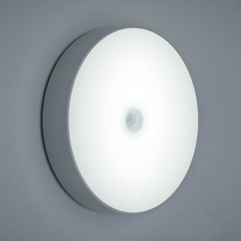 6 LED Night  Light With Motion Sensor 3