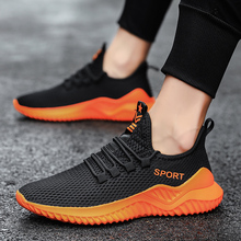 Buy GUDERIAN Sneakers Men 2019 Summer Casual Shoes Men Breathable Mesh Shoes For Men Tenis Masculino Adulto Mannen Schoenen directly from merchant!