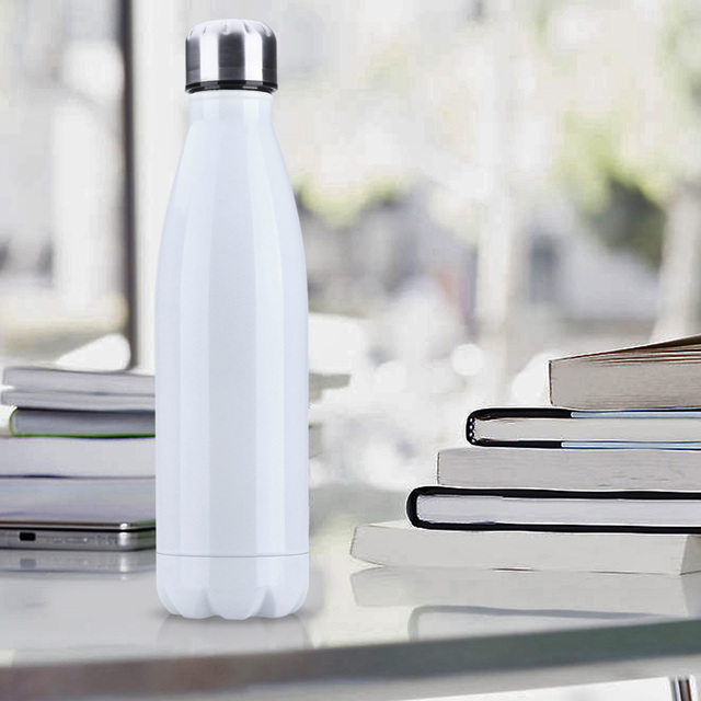 Stainless steel Insulated Water Bottle perfect for Hot and Cold Beverages