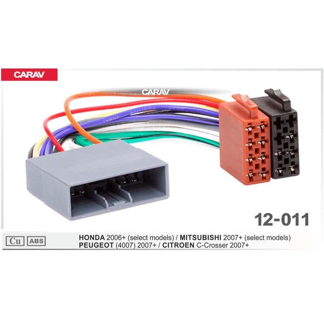 Citroen C Crosser Wiring Diagram - Wiring Diagrams Schema