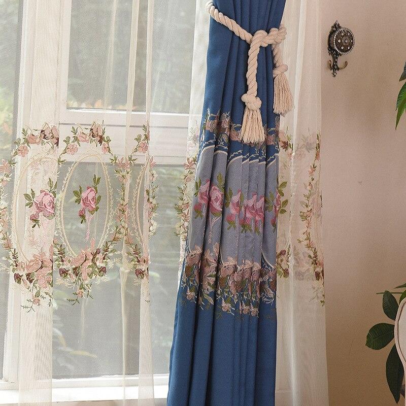 spiegel curtains | www.myfamilyliving.com
