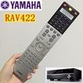 Alta calidad original rav412 para yamaha amplificador de potencia de control remoto av rav412 rav422 rx-a3000 rx-v3067 rx-v3073