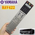 High quality original remote control RAV412 for YAMAHA power amplifier AV RAV412 RAV422 RX-A3000 RX-V3067 RX-V3073