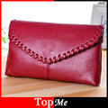 Lady Handbags Patent PU Leather Brand Design Women Messenger Envelope Bags Clutch Cross Body Shoulder Bags Money Purses Totes