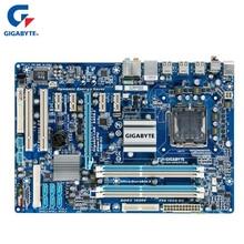 Gigabyte GA-EP43T-S3L 100% Original Motherboard LGA 775 DDR3 USB2.0 16G P43 EP43T-S3L Desktop Mainboard SATA II Systemboard Used