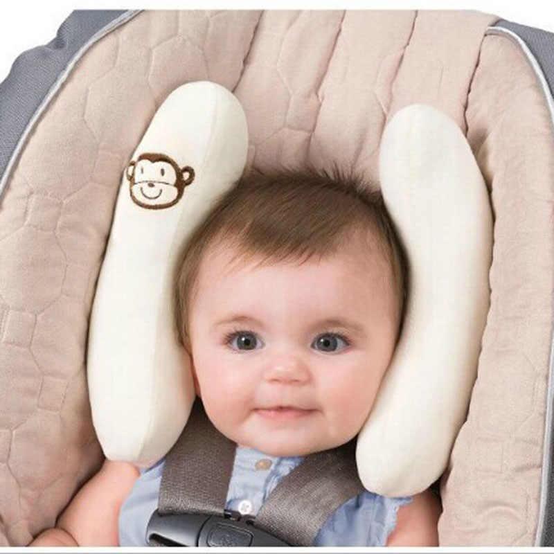 Новое поступление Детское автомобильное сиденье для малышей подушка шеи
