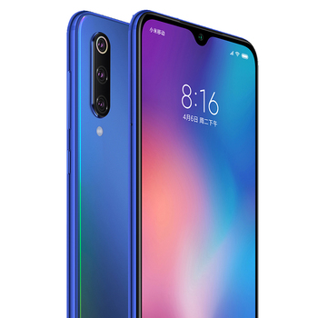 "Versión Global Xiaomi Mi 9 SE– Smartphone con Pantalla AMOLED de 5,97"" (Octa Core Qualcomm Snapdragon 712; 2,8 GHz, 6 GB RAM, 64 GB ROM, Triple cámara de 13 + 48 + 8 MP, Android 9 4"