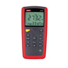UNI-T UT325 Contact Type Termometers Range -200~1375 USB Interface Industrial Temperature Test Selection K.J.T.E.R.S.N