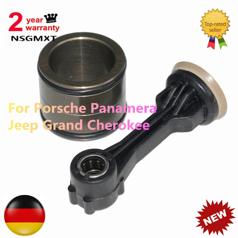 AP01 Air Suspension Compressor Pump Connecting Piston Rod For Porsche Panamera For Jeep Grand Cherokee 68041137AF 97035815122