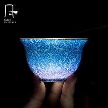ФОТО antique handmade  chinese  handgraved jingdezhen porcelain tea cup  ceramic vintage kung fu drinkware service set