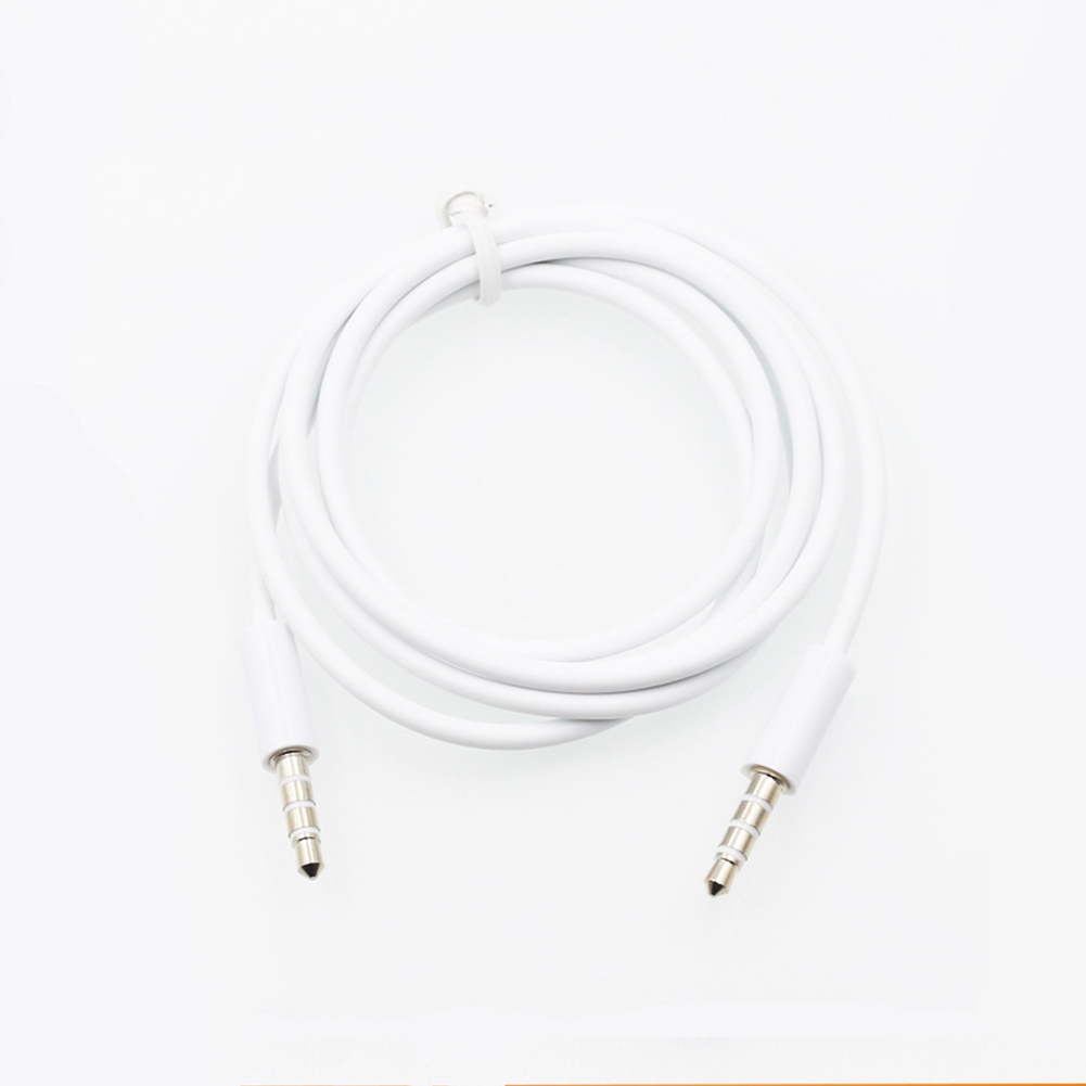 Etmakit Aux Cable 3.5mm to 3.5 mm Male to Male Jack Car Audio Cable Line Cord for Phone MP3 CD Speaker NK-Shopping