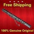 Free shipping A41-X550E Original laptop Battery For Asus A450E A450J A450JF F550D K751L X450 X450E X450J X450JF X550DP X750LN