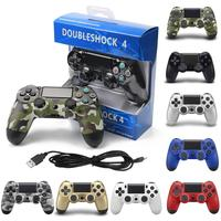 Wired Game Controller For PS4 Controller For Sony Playstation 4 Joy For Computer PC Joystick Gamepads For Play Station 4