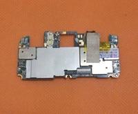 Usado 3G RAM + 32G ROM Motherboard mainboard Original para DOOGEE MTK6753 T6 Pro 5.5 ''HD Tela octa Núcleo Frete grátis|doogee motherboard|motherboard doogee|motherboard motherboard -