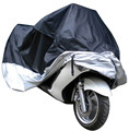 New XXXL Motorcycle Cover Waterproof Outdoor Uv Protector Bike Rain Dustproof,Covers for Motorcycle, Motor Cover Scooter