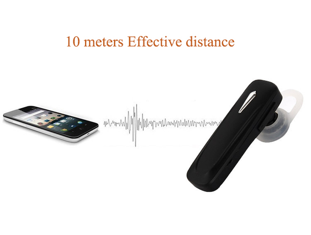 M163 Bluetooth 4.1 Headphones Music Sport Mini Wirelees Headsets Bluetooth Earphone with Mic Universal for iphone xiaomi