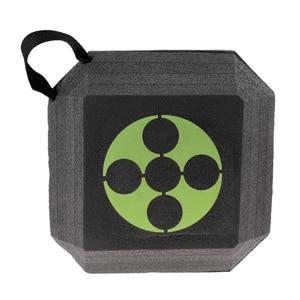 Image 5 - 18 seitige 3D Cube Wiederverwendbare Bogenschießen Ziel Gebaut mit Schnelle Selbst Recovery XPE Schaum für alle Pfeil Arten Jagd schießen