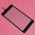 Хорошо работает новый передний стеклянная панель датчик сенсорный экран планшета для Microsoft Nokia Lumia 535 N535 смартфон запасных частей