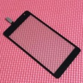 Good Working New Front Glass Panel Sensor Touch Screen Digitizer For Microsoft Nokia Lumia 535 N535 Smart Phone Spare Parts