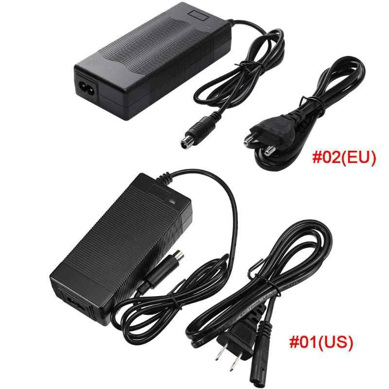 M365 Electric Scooter Charger 42V 2A for Xiaomi for Ninebot ES1 ES2 ES3 ES4 Scooter Accessories Part EU/US Plug