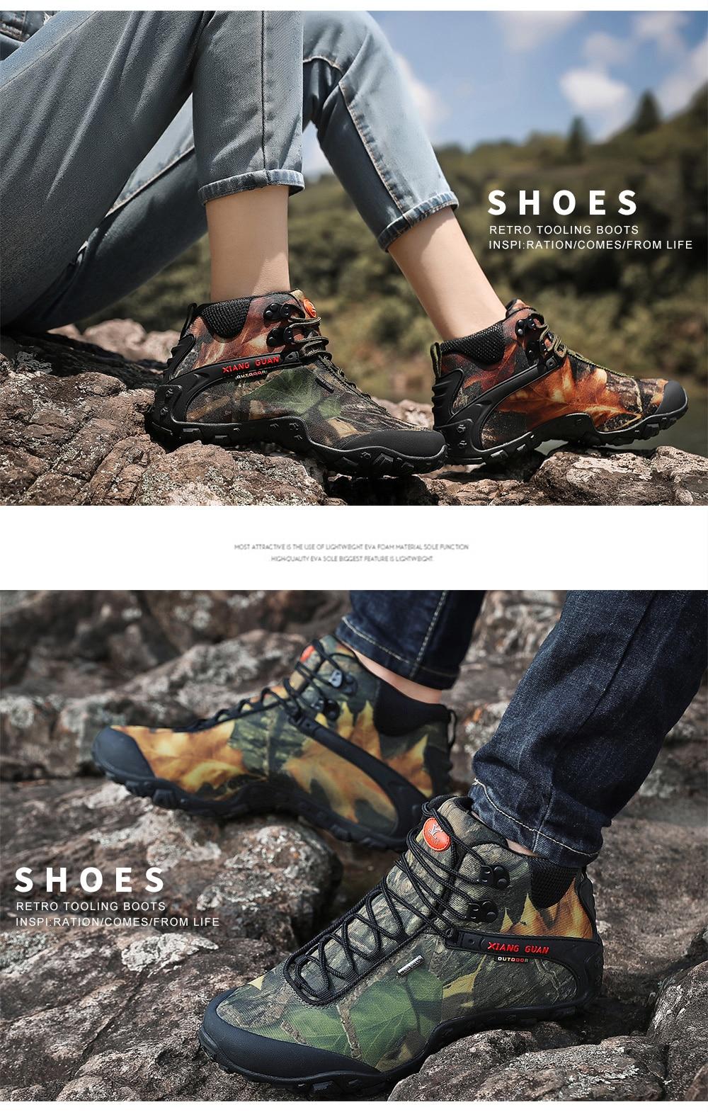 Giày Khí Thoáng Trời 15