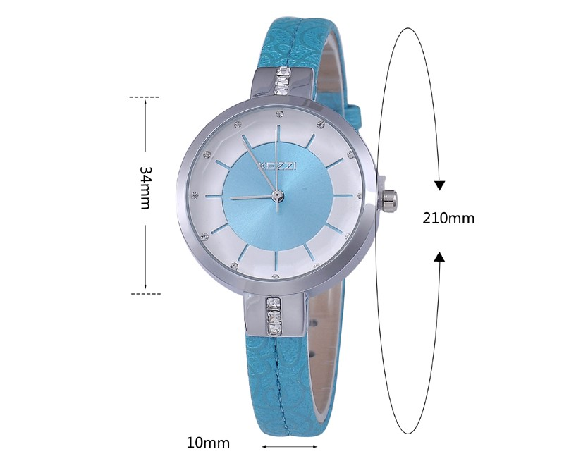 HTB1jTQfLFXXXXbeXFXXq6xXFXXXc - KEZZI Fine Inlaid Crystal Dial Leather Strap Quartz Watch For Women-KEZZI Fine Inlaid Crystal Dial Leather Strap Quartz Watch For Women
