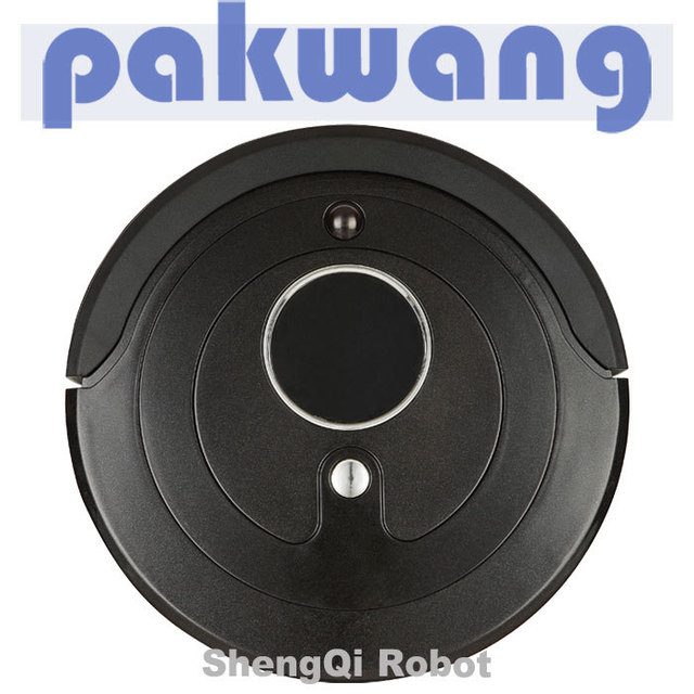 Gift Rechargeable Floor Sweeper,Low voice,Lithium Ion Battery,Best Portable Car Vacuum A380 Robotic vacuum cleaner