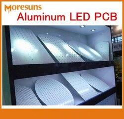 FR4 PCB النموذج الصانع ، الألومنيوم PCB ، فليكس المجلس ، FPC ، MCPCB ، لحام لصق الاستنسل مرنة PCB لحام تخطيط Pcb
