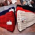 Fashion Winter Hats for Women And Men Skullies Beanies KnittingSnowboard Ski Cap Gorros Hombre Casquette