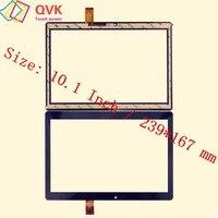 Neue 10 1 Zoll für DIGMA Flugzeug 1551S 4G PS1164ML tablet pc kapazitiven touchscreen glas digitizer-bereich Kostenloser verschiffen
