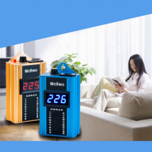 US plug intelligent power saver energy saving devices smart power factor saver Electricity Saving Box save Electricity Killer 12kw household smart chamberlain power saver universal intelligent commercial electricity saving appliance 25%