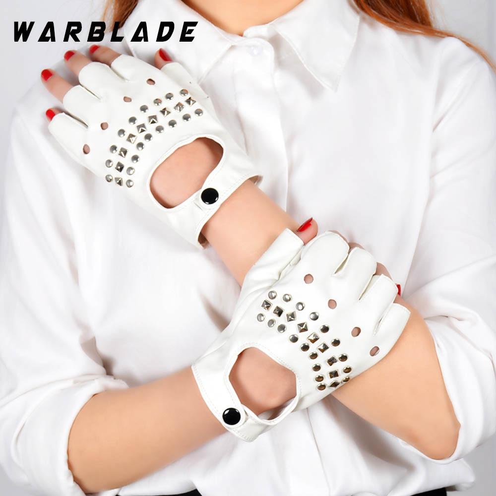 Sexy Black Lace Gothic Vintage Bracelet Ring Wrist Cuffs Fingerless Glove