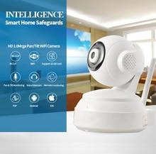 Для домашнего использования HD беспроводные камеры наблюдения ip-камера wi-fi мини cctv безопасности camaras micro 360 ночного видения веб-камера onvif p2p ptz