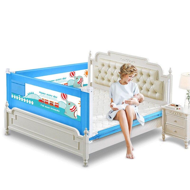 Bed Voor Kind.Us 58 77 29 Off Baby Bed Hek Thuis Kinderen Kinderbox Veiligheid Gate Producten Kind Zorg Barriere Voor Bedden Wieg Rails Beveiliging Hekwerk