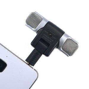 Image 2 - Kebidu 電気コンデンサーステレオクリアな音声ミニ Pc のコンピュータのラップトップ、携帯電話サムスン galaxy S3 S4
