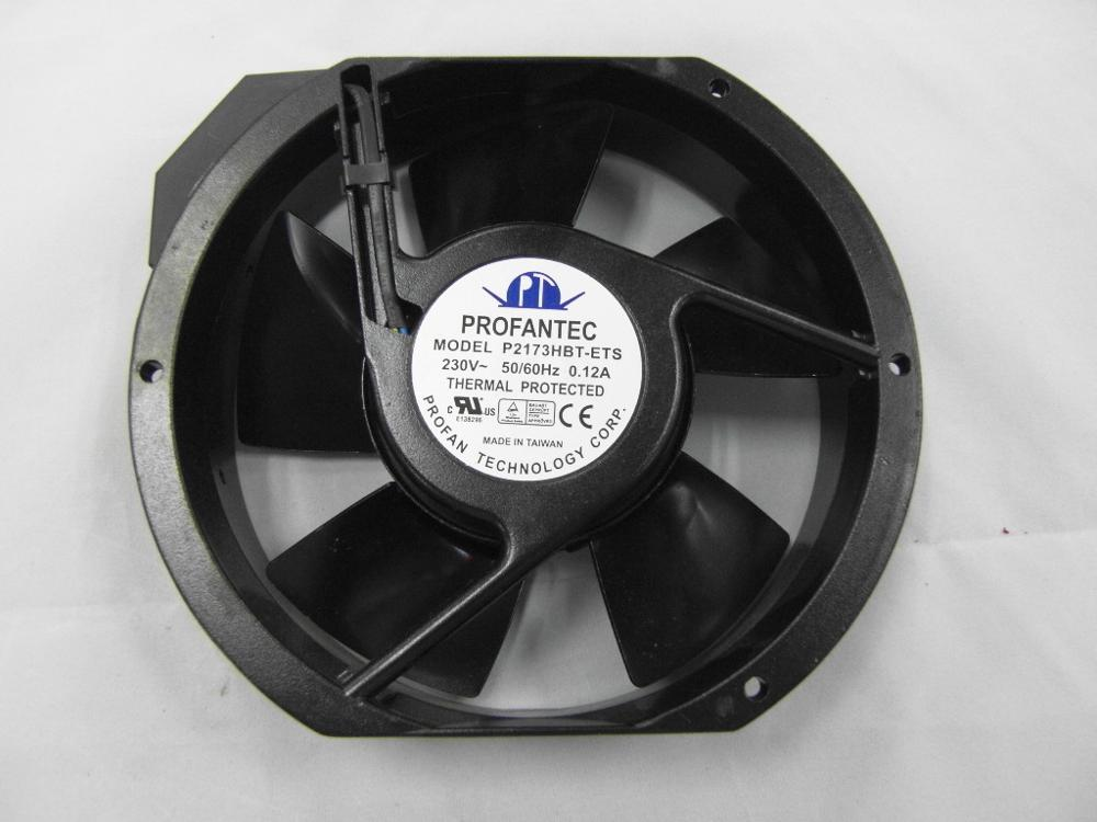 Brand New Original Authentic Taiwan Cooling Fan P1175HBT-ETS 115V 220V 380V