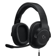 Logitech G433 Wired Headphone X 7.1 Surround Gaming Headset for PS4 PS4 PRO Xbox One Xbox One S Nintendo Switch PC Computer цена и фото