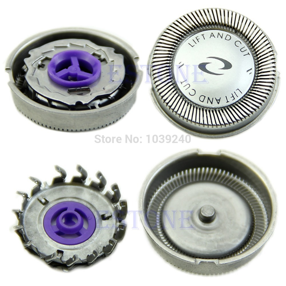 1 PC Shaver Head for Norelco HQ3 <font><b>HQ56</b></font> HQ55 HQ442 HQ300 HQ6 HQ916 Razor image