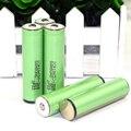 5 peças. Original ICR18650-30B 3000 mAh 3.7 V baterias de lítio de alta capacidade recarregável 18650 + proteção a um custo adicional