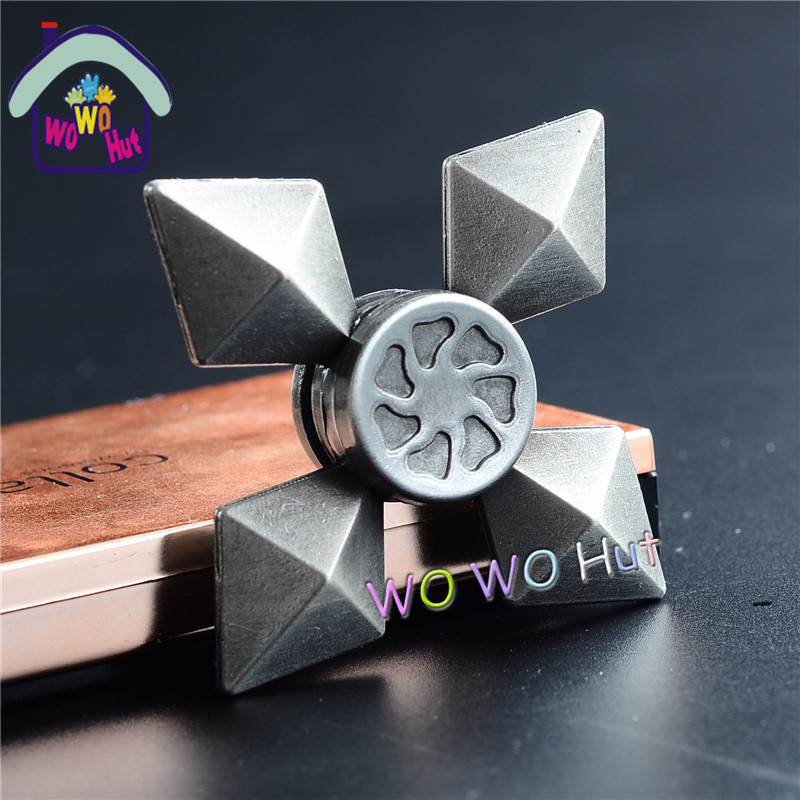2017 New Styles Fidget Spinner High Quality EDC Hand Spinner For Autism and ADHD Rotation Time