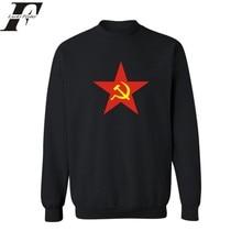 70c4f10bc2e0 Luckyfridayf 2017 CCCP Советский Союз 4xl Для мужчин/wo Для мужчин Толстовки  и кофты черный