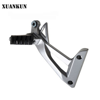 XUANKUN Motorcycle Accessories GP150 / K8 CR3 / LX150-56 Right Side of the Foot Pedal