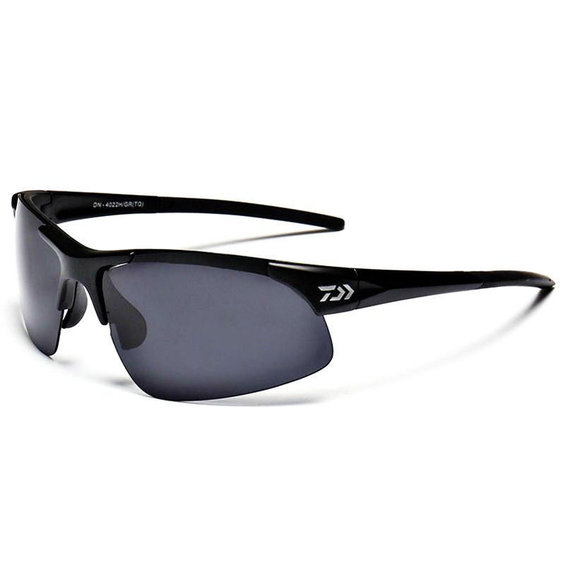 Image 3 - Daiwa Fishing Glasses Outdoor Sport Fishing Sunglasses Men Glasses Cycling Climbing Sun Glassess Polarized Glasses Fishing-in Fishing Eyewear from Sports & Entertainment