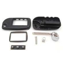 Чехол для ключей A9 switchblade для Starline A9, A6, A8, A4, uncut blade fob, чехол, A9, Складной автомобильный флип-пульт дистанционного управления