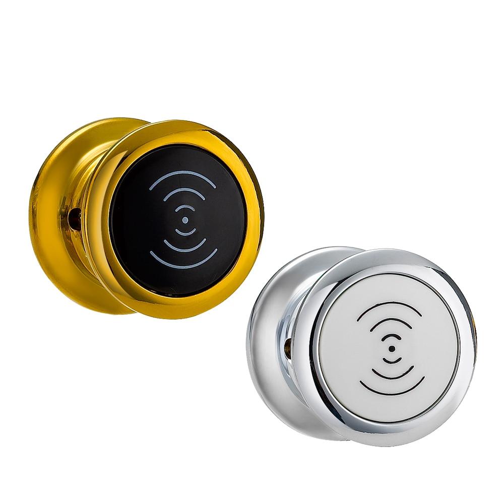 Gym Furniture Security Digital Electronic Cabinet Lock Smart Keyless Cabinet Lock RFID CARD Locker Lock