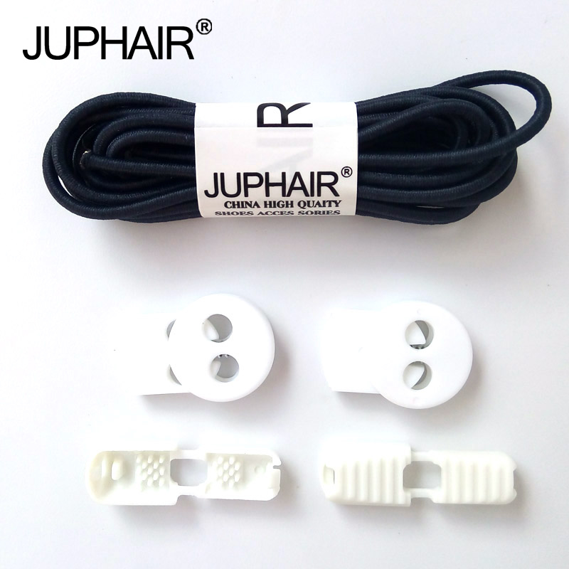 JIP 8 pairs Fashion Locking no Tie Lazy ShoeLace Sneaker Elastic Shoelaces Children Safe Elastic Shoe Lace White Shoelace Buckle danfoss шаровой кран jip ff фланцевый ду 15