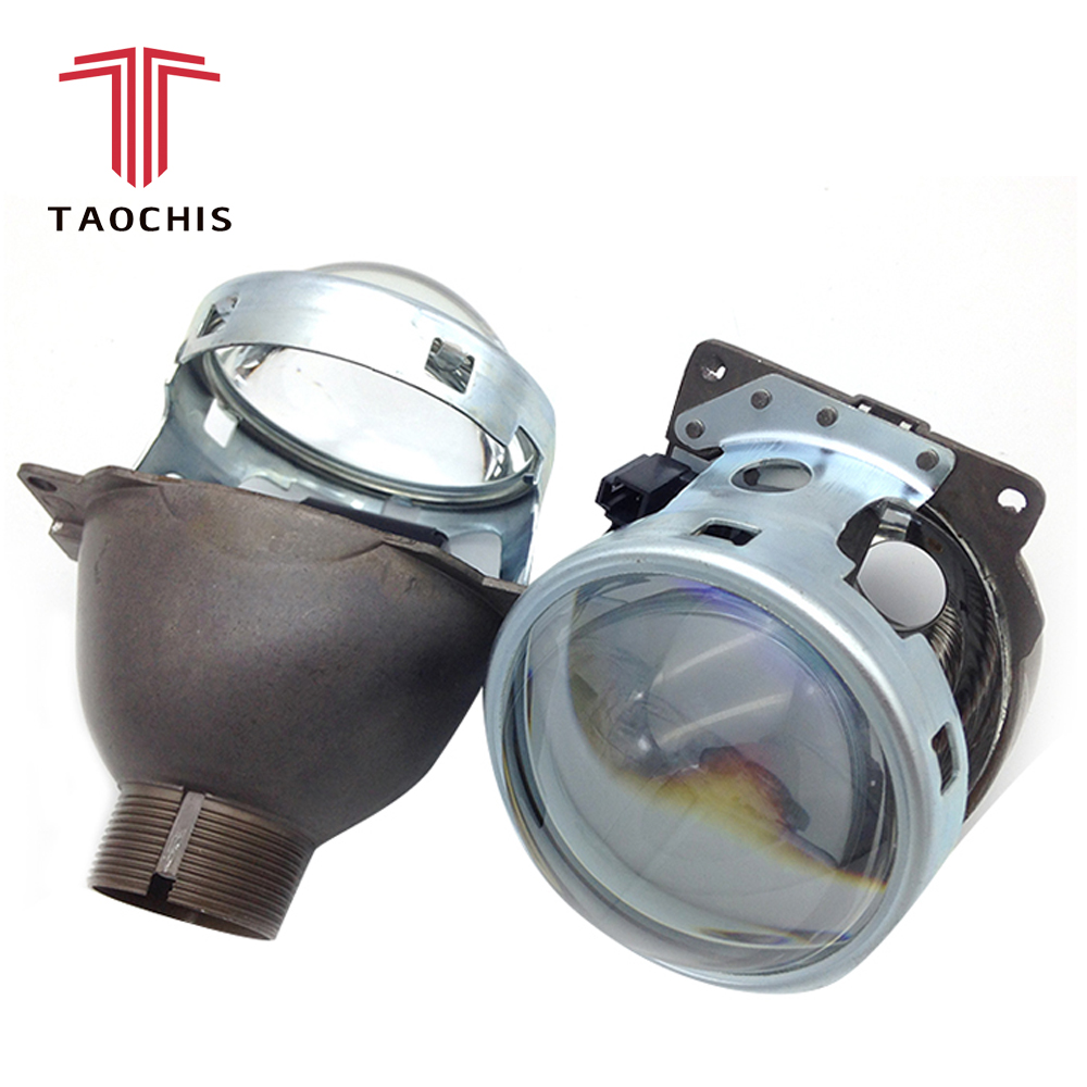 Taochis For Auto Car Headlight 3 0 Inch Koito Q5 H4 Bi Xenon