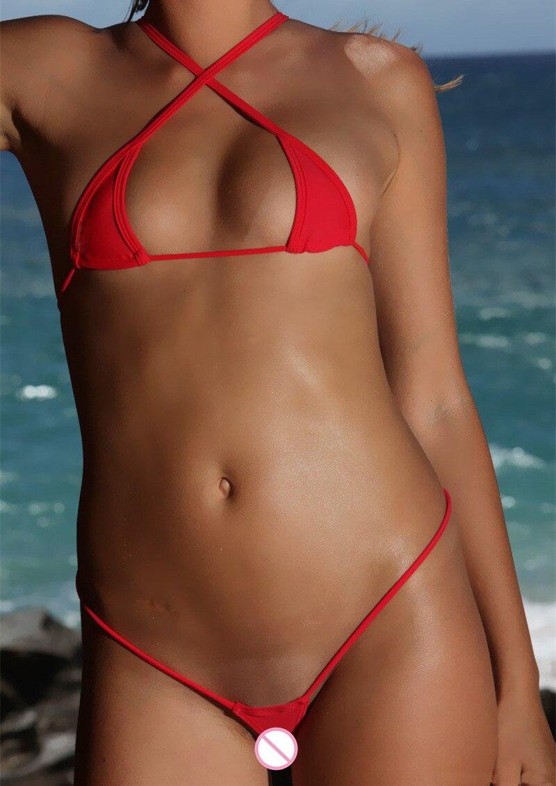 Mini Bikini Beach